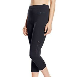 Nike Pro Limitless Womens Seamless Capri 648533